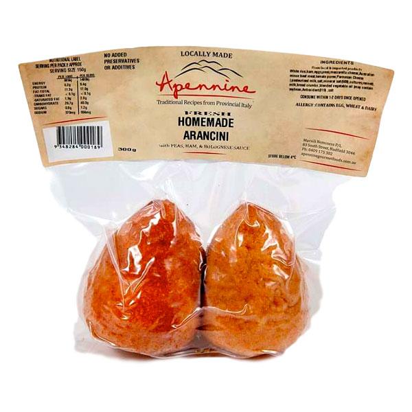 Arancini Rice Balls Pack (10x35g)