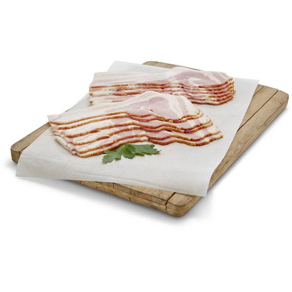 Bacon Rindless 5KG - Zammit