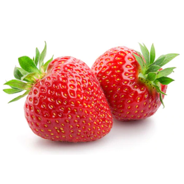 Strawberry - Large Size Pun
