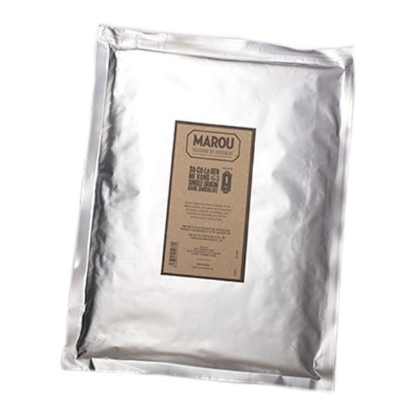 Marou Chocolate (VIETNAM) - Mekong 64% Single Origin Couverture - 1kg