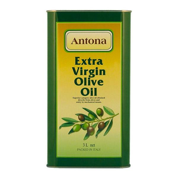 ANTONA 100% Extra Virgin Olive Oil 4lt (4/ctn)