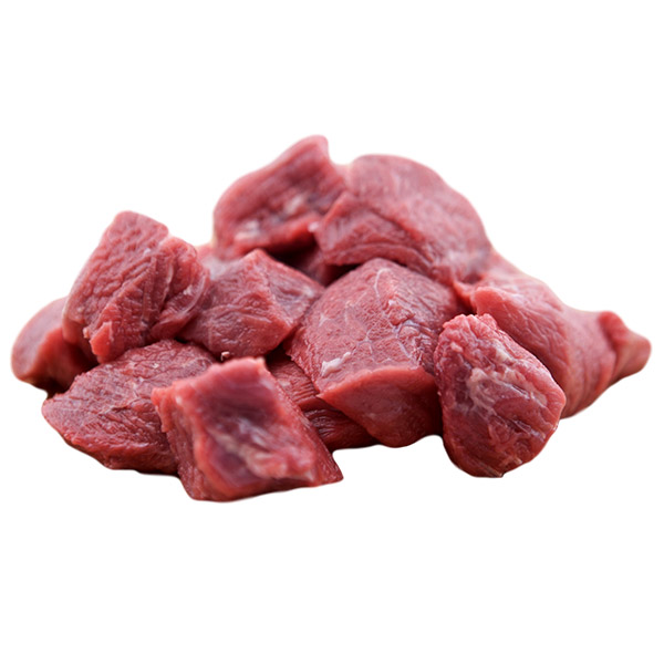 Beef Diced Regular (Hand Cut) / Grass Fed