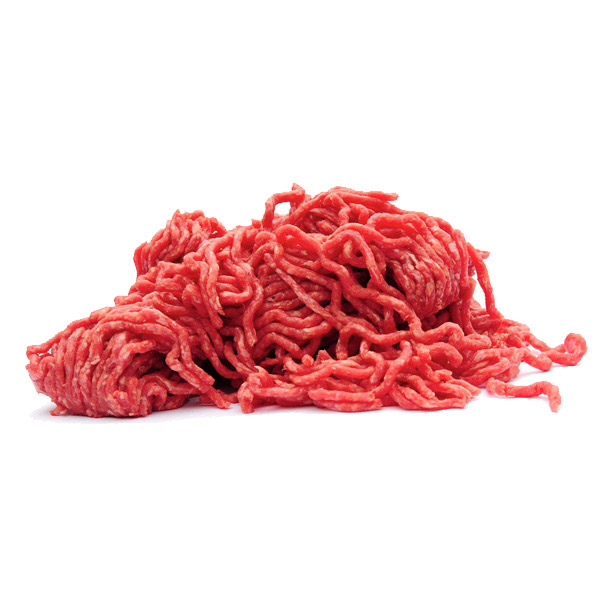 Beef Mince Premium / Coarse / Grass Fed