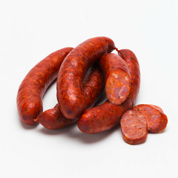 Hot Chorizo Linley Valley (WA)  Pork