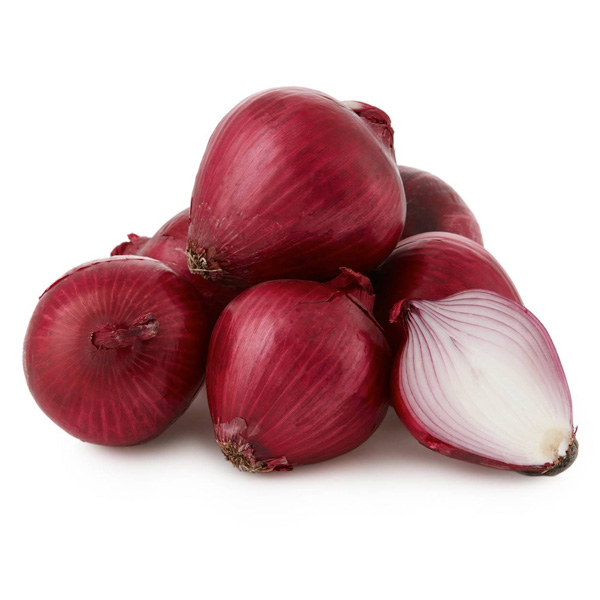 Onions / Spanish Red (10kg Bag)